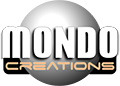 MONDO CREATIONS